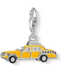 Thomas Sabo Charm Yellow Cab jaune 1067-007-4