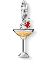 Thomas Sabo Charm cocktail jaune 0521-007-4