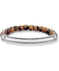 Thomas Sabo Bracelet marron LBA0016-826-2-L20