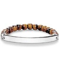Thomas Sabo Bracelet marron LBA0014-045-2-L20