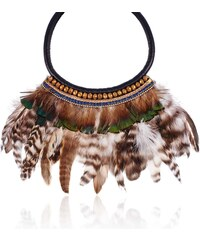Indian Summer Indien - Collier - multicolore