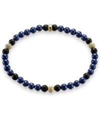 Thomas Sabo Armband blau A1529-931-32-L17