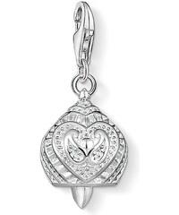 Thomas Sabo pendentif Charm ´´Cloche´´ argenté 1400-001-12