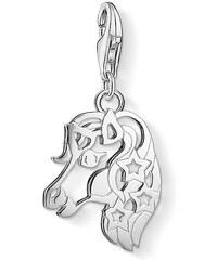 Thomas Sabo pendentif Charm ´´licorne´´ argenté 1394-001-12