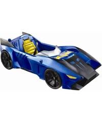 Mattel Batmobile - tricolore