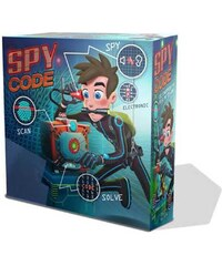 Dujardin Spy Code - multicolore