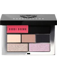 Bobbi Brown Mini Lip & Eye Palette Caviar Make-up sada 7.5 g