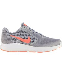 boty Nike Revolution 3 Ld64 Grey/Orange