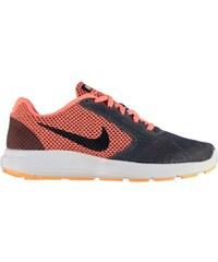 boty Nike Revolution 3 Ld64 DkGrey/Mango