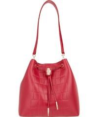 Class Cavalli Sacs à Bandoulière, #Panthera 4ever Satchel Bag Red en rouge