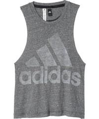 adidas Performance Damen Trainingstop Logo Sleeveless Tee