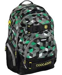 """Coocazoo Rucksack """"CarryLarry2"""" mit Laptopfach, Crazy Cubes »Außenmaße 30 x 44 x 21 cm«"""