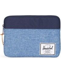 Herschel iPad Air Schutzhülle, »Anchor Sleeve, iPad Air, Peacoat/Limoges Crosshatch«