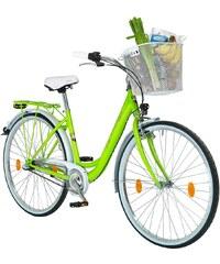 PERFORMANCE Citybike (Damen) »66,04 cm (26 Zoll), 71,12 cm (28 Zoll)«