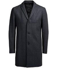 Jack & Jones Wollmischfaser- Mantel