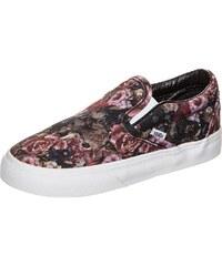 VANS Classic Slip-On Moody Floral Sneaker Kleinkinder