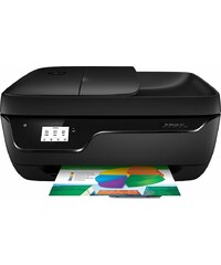 HP Officejet 3831 Multifunktionsdrucker