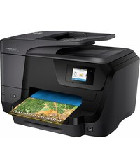 HP OfficeJet Pro 8710 Multifunktionsdrucker