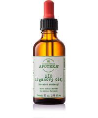 Havlíkova přírodní Apoteka BIO Arganový olej 30ml