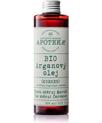 Havlíkova přírodní Apoteka BIO Arganový olej 200ml