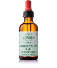 Havlíkova přírodní Apoteka BIO Havlíkův olej 30ml