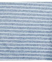 New Look Teenager – Blaues, gestreiftes T-Shirt