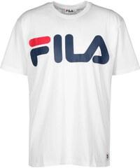 Fila Classic Logo T-Shirt bright white
