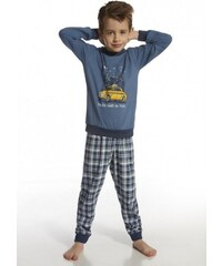 Dětské pyžamo Cornette 976/40 Taxi Dle obrázku