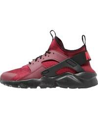 Nike Sportswear AIR HUARACHE RUN ULTRA Baskets basses team red/gym red/black