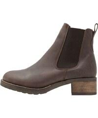 Pavement CHRISTINA Boots à talons brown