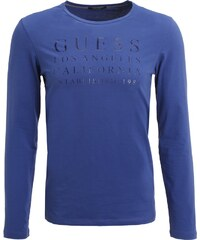 Guess ESSENTIAL Haut de pyjama boston blue