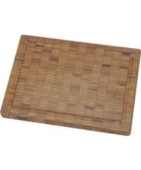 Prkénko kuchyňské, bambusové, 25x18,5x2 cm, ZWILLING