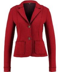 More & More Blazer vintage red
