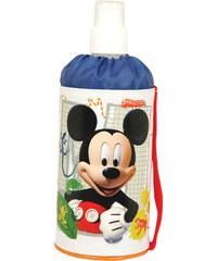 25x7 cm 550 ml láhev na pití v termo obalu Disney Mickey