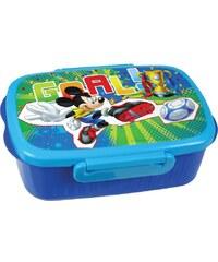 6x17x11 cm Box na svačinu - Disney Mickey