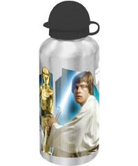 EUROSWAN ALU lahev Star Wars 500 ml stříbrná