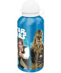 EUROSWAN ALU lahev Star Wars 500 ml modrá