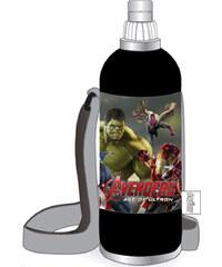 SunCe Láhev na pití v termoobalu - Avengers