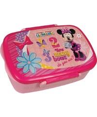 6x17x11 cm Box na svačinu - Disney Minnie
