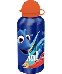 EUROSWAN ALU lahev Hledá se Nemo DORY modrá
