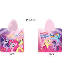 Pončo My Little Pony 60/120