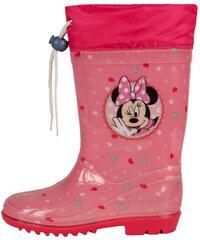 Holínky Minnie Mouse 29