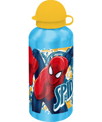 ALU lahev Spiderman modrá 500 ml