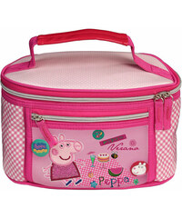 Kosmetický kufr Peppa Pig Piknik