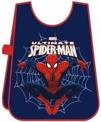 Dětská zástěra na malování Spiderman