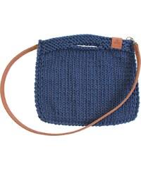 Catness Design s.r.o. Originální kabelka s popruhem 117 modrá