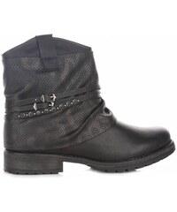 Lady Glory Dámské boty černé
