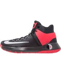 Nike Performance TREY 5 IV Chaussures de basket university red/wolf grey/black
