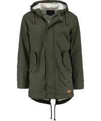 Jack & Jones JORBENSON Parka forest night