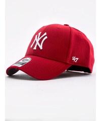 47 Brand New York Yankees MLB MVP Red